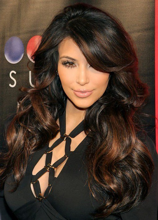 The Best Kim Kardashian Hairstyles Thehairazor – Live It Love It Pictures