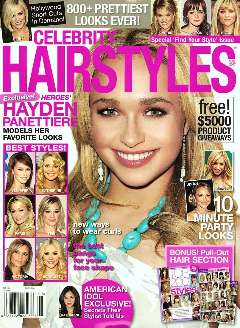 The Best Hair Magazines Short Hairstyles 2019 Pictures