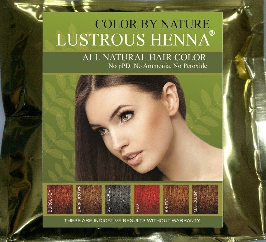 The Best Natural And Hypoallergenic Hair Dye Pictures