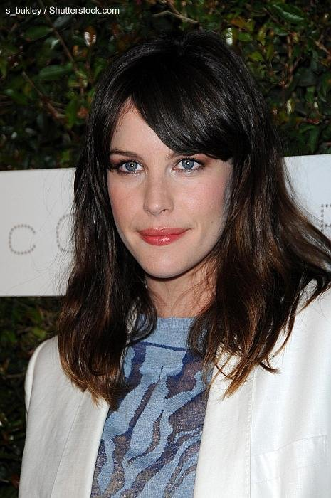 The Best Liv Tyler Hairstyles Pictures