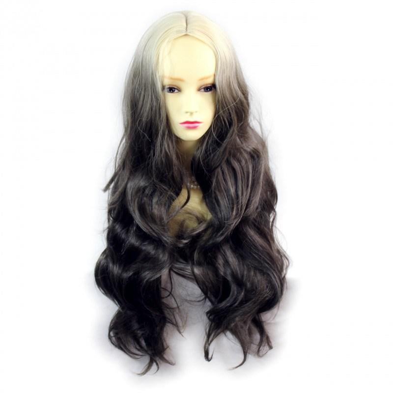 The Best Wiwigs Wiwigs ® Gorgeous Long Wavy Wig Light Blonde Pictures