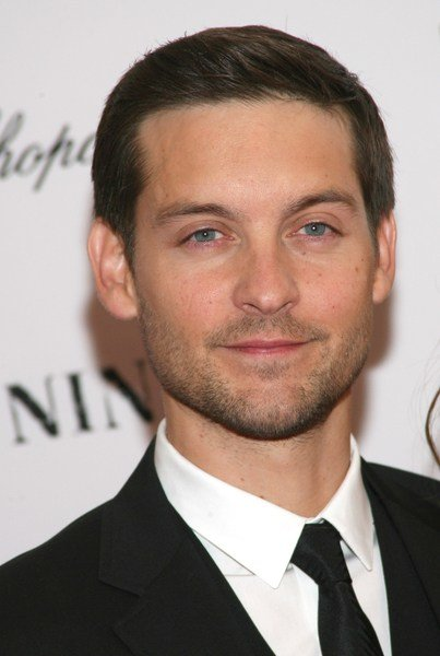 The Best Tobey Maguire Gallery Pictures Photos Pics Hot Pictures