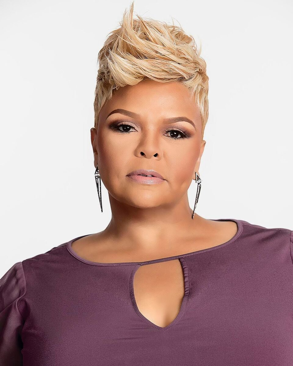 The Best Tamela Mann Performs At Essence Festival Today Launches Pictures