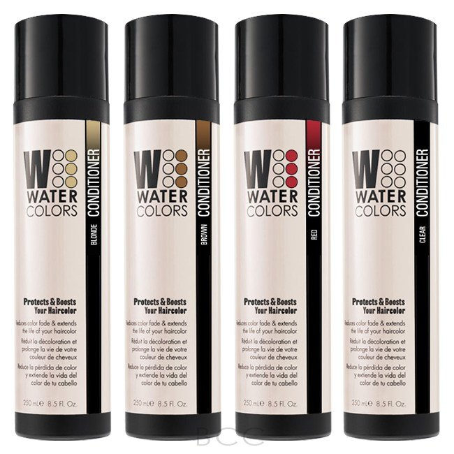 The Best Tressa Watercolors Color Boost Conditioner Beauty Care Pictures