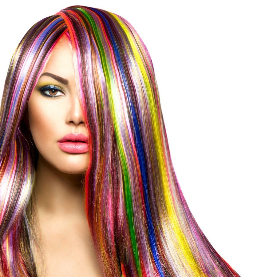 The Best Care For Colored Hair Properly And Make It Last Longer Pictures