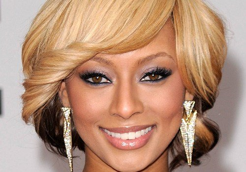 The Best 35 S*Xy Keri Hilson Hairstyles Creativefan Pictures