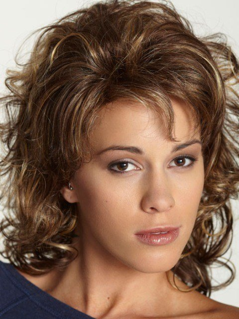 The Best 15 Classy Easy Medium Hairstyles For Heart Shaped Faces – Circletrest Pictures
