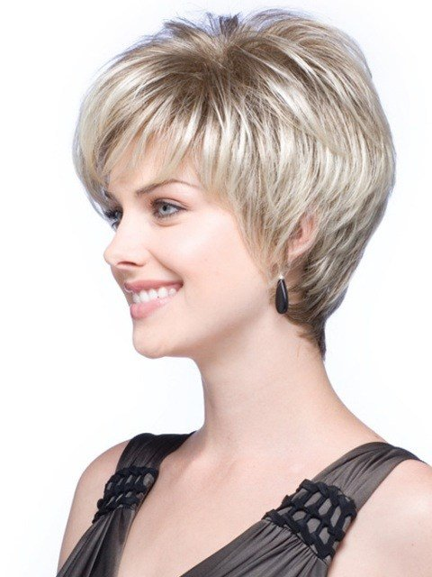 The Best 16 Trendy Short Hairstyles For Summer – Pictures And Style Pictures