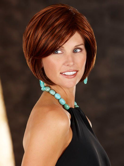 The Best 16 Remarkably Beautiful Chic Short Haircuts For Women Pictures