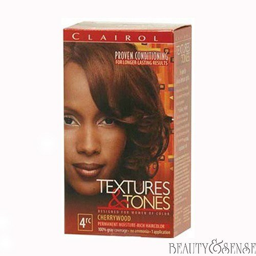 The Best Clairol Textures Tones 4Rc Cherry Wood Pictures
