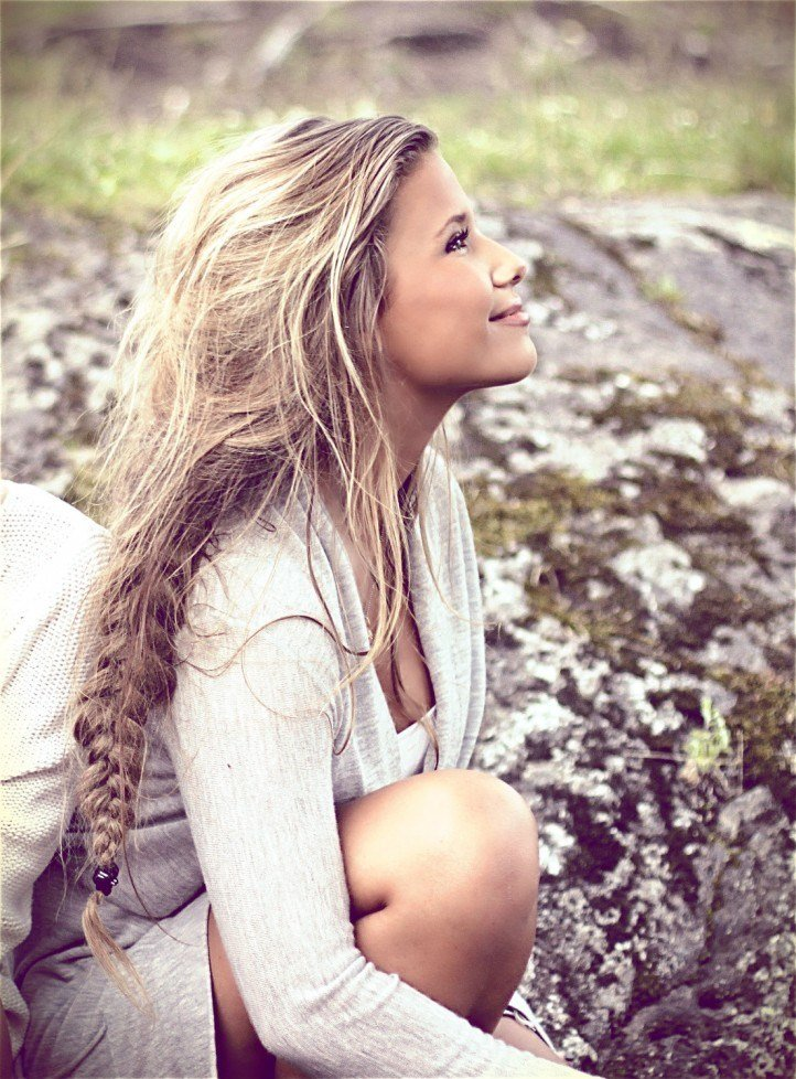 The Best 15 Hairstyles Style Boho Chic Pictures