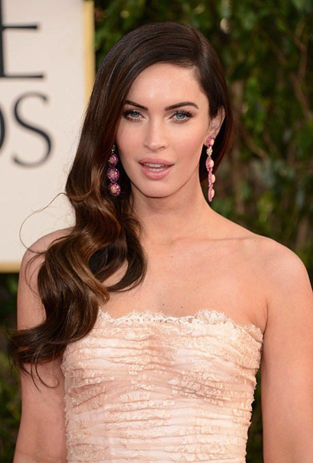 The Best Side Swept Hairstyles Pictures