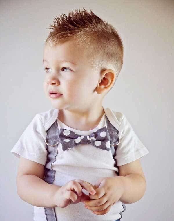 The Best Best Little Boys Haircuts And Hairstyles In 2019 Fashioneven Pictures