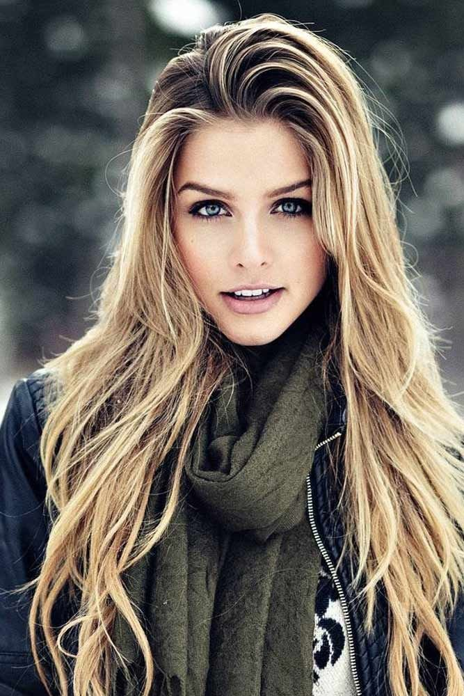 The Best Popular Hairstyles For Long Hair For Specific Season Pictures