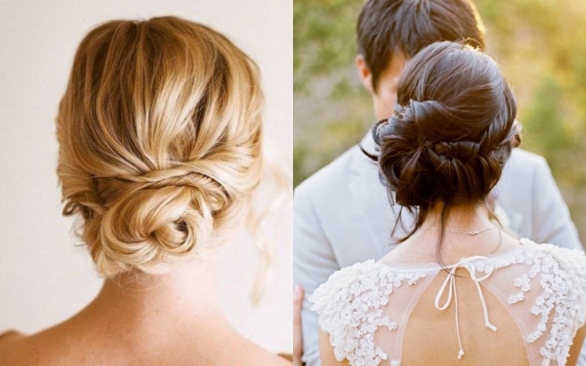 The Best Wedding Hair Trends 2016 Guides For Brides Pictures
