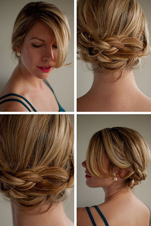 The Best Easy Cute Fun Different Best Yet Simple French Braids Pictures