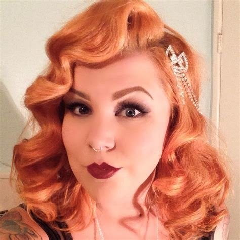 The Best 15 Cute Flapper Hairstyles For Long Hair Hollywood Pictures