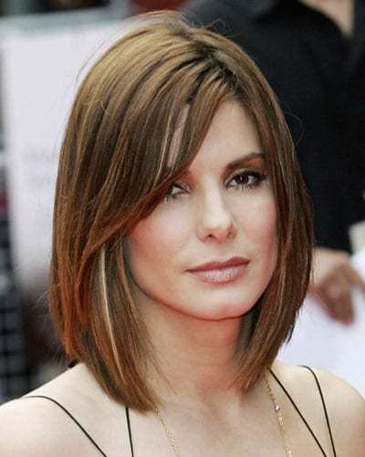 The Best 5 Celebrity Long Bob Hairstyles Pictures