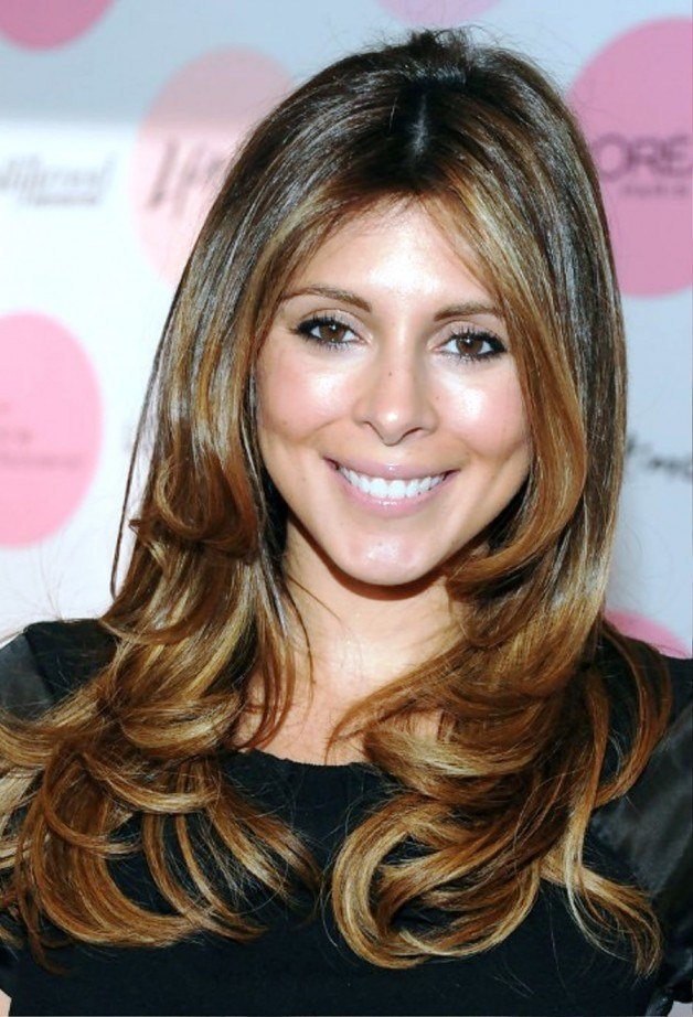 The Best New Hair Color Trends Hairstyles4 Com Pictures