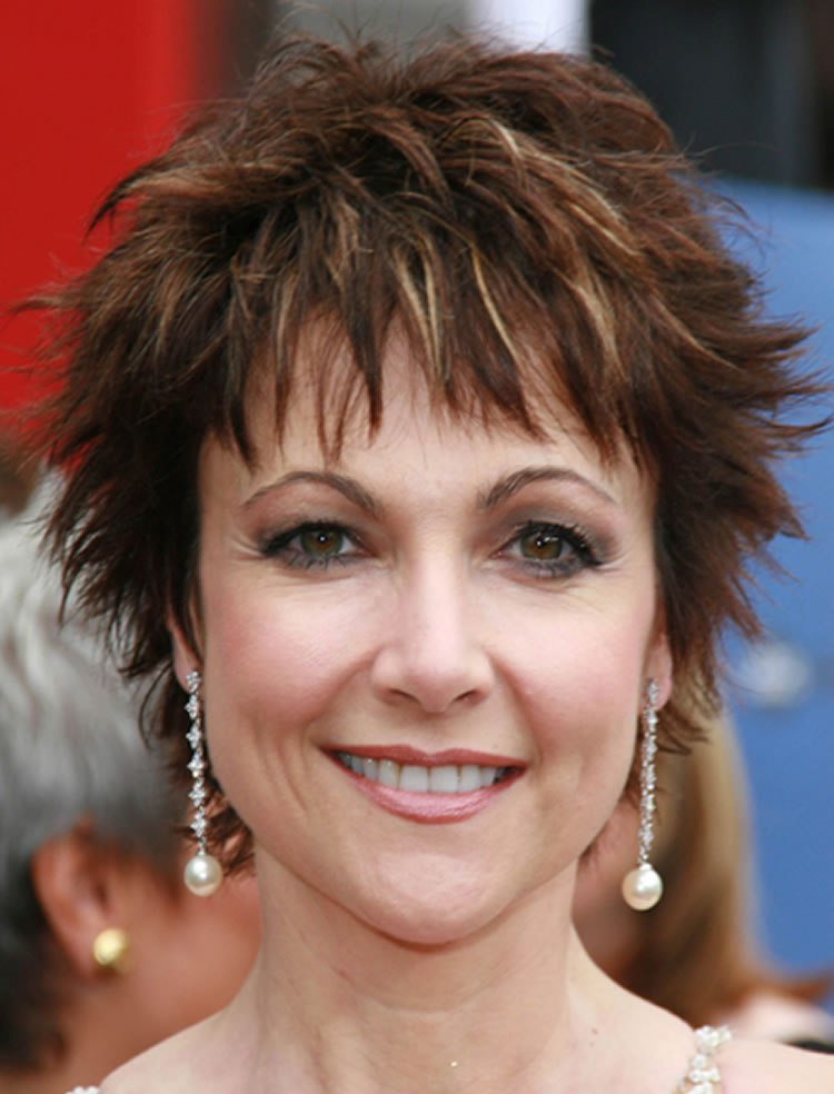 The Best 85 Rejuvenating Short Hairstyles For Women Over 40 To 50 Pictures