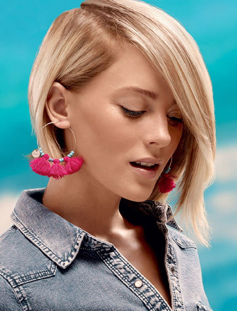 The Best 33 Short Bob Haircuts – 2019 Short Hairstyles For Women – Hairstyles Pictures