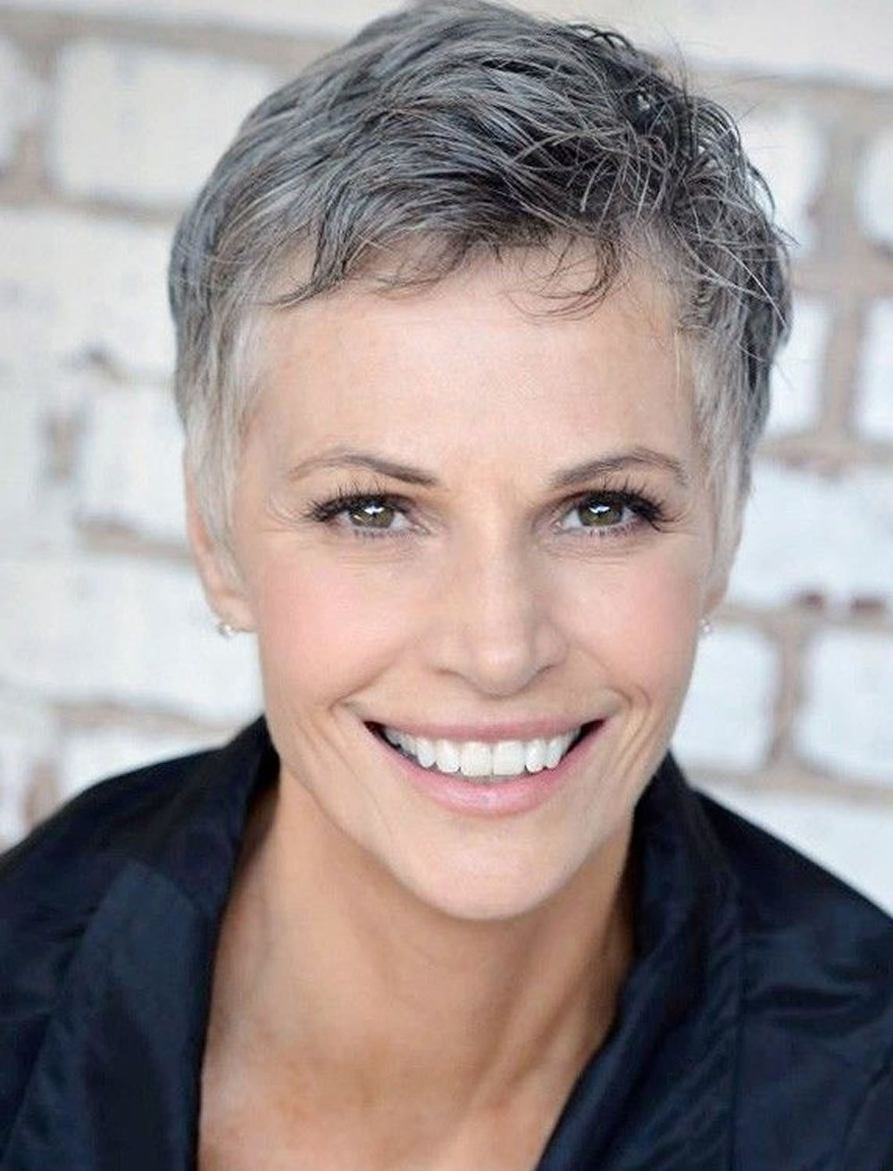 The Best Hairstyles And Haircuts For Older Women Over 50 For 2018 Pictures