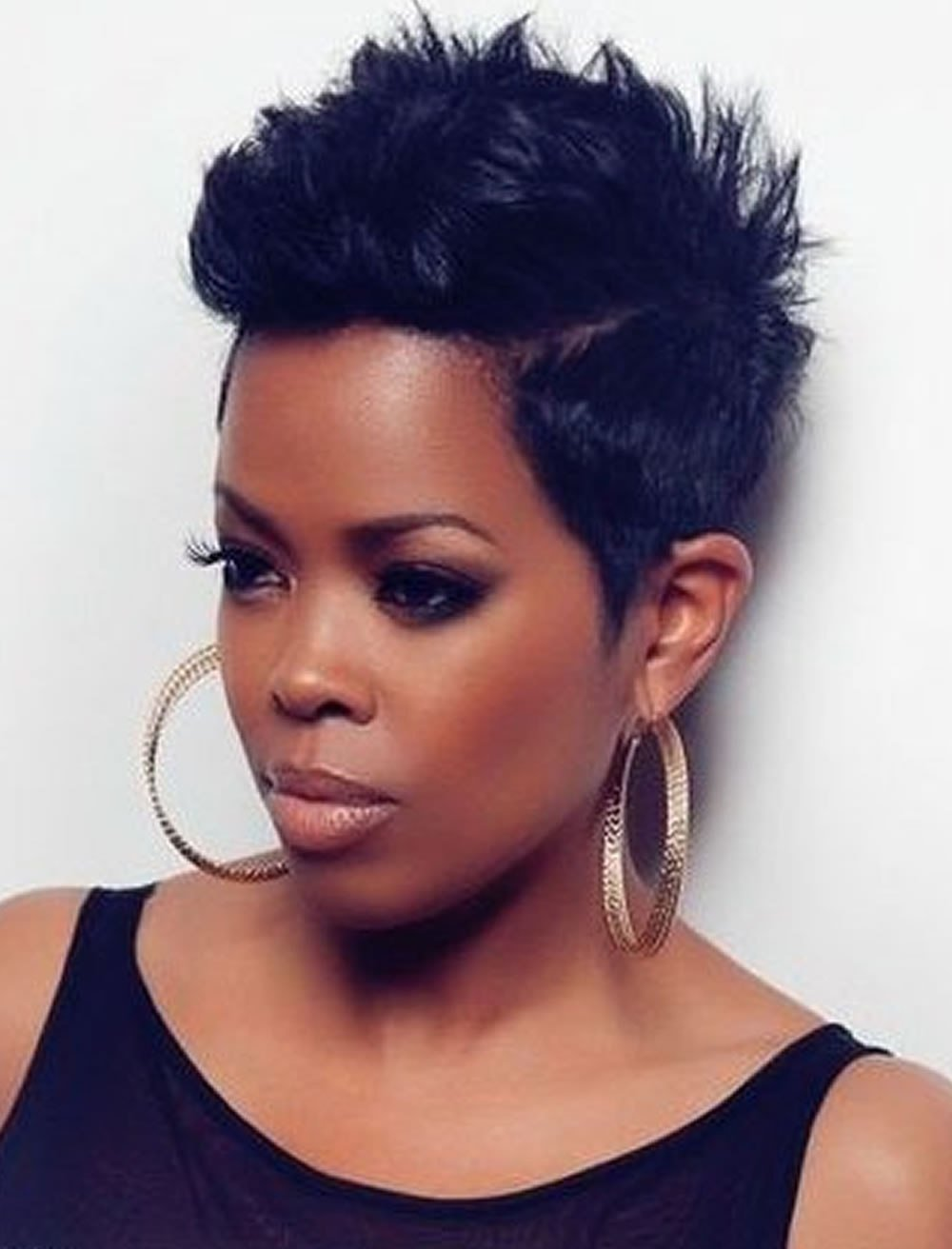 The Best Pixie Short Hairstyles For Black Women 2018 2019 – Hairstyles Pictures