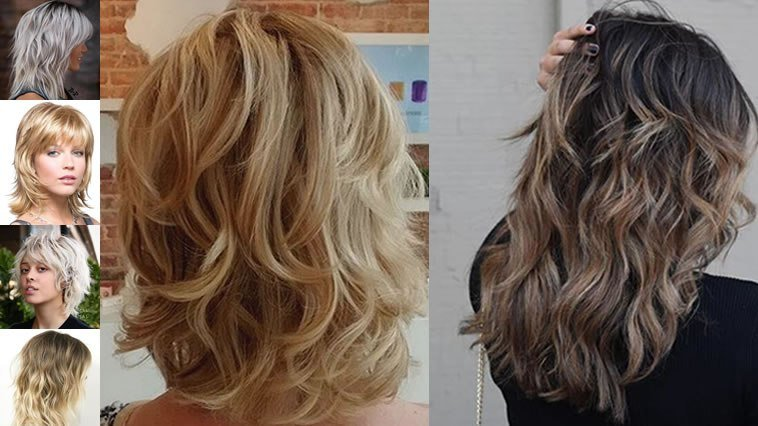 The Best 22 Cool Sh*G Hairstyles For Fine Hair 2018 2019 – Hairstyles Pictures