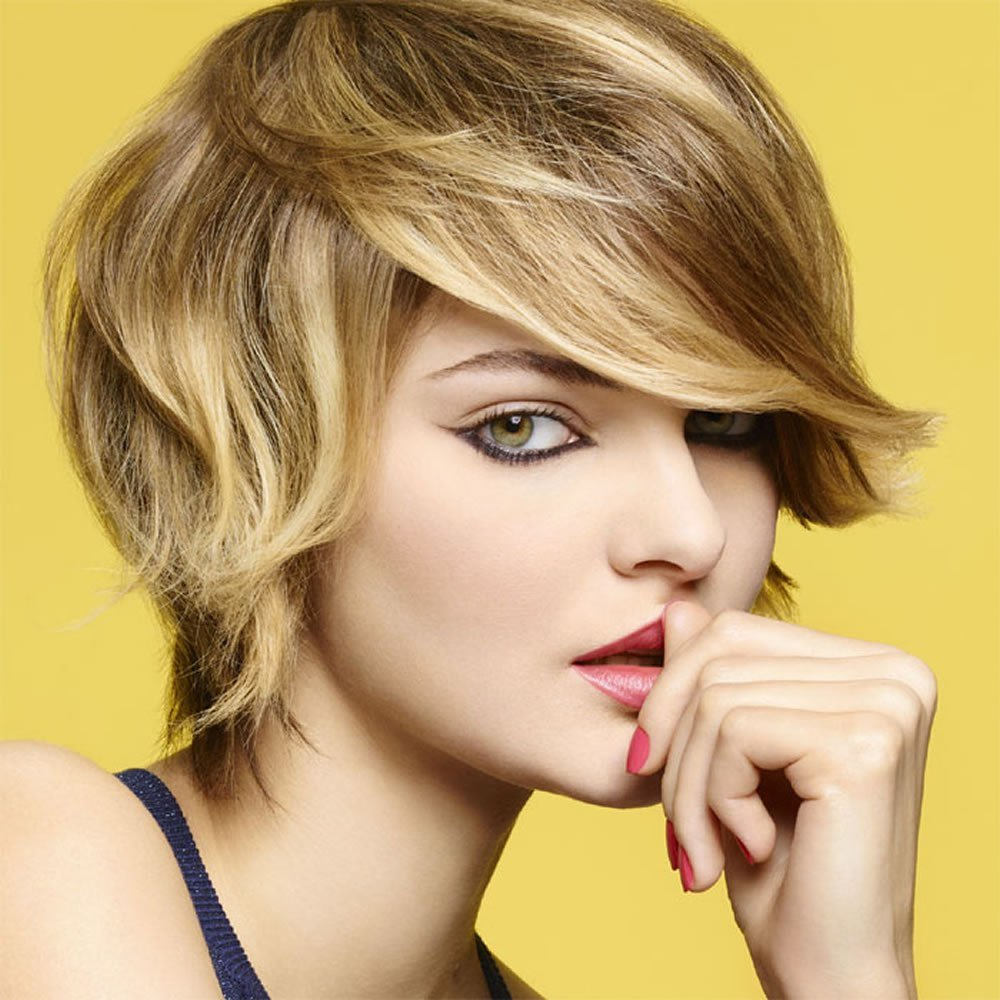 The Best Short Pixie Hairstyles Trend Hair Colors For Spring Summer 2018 2019 – Hairstyles Pictures