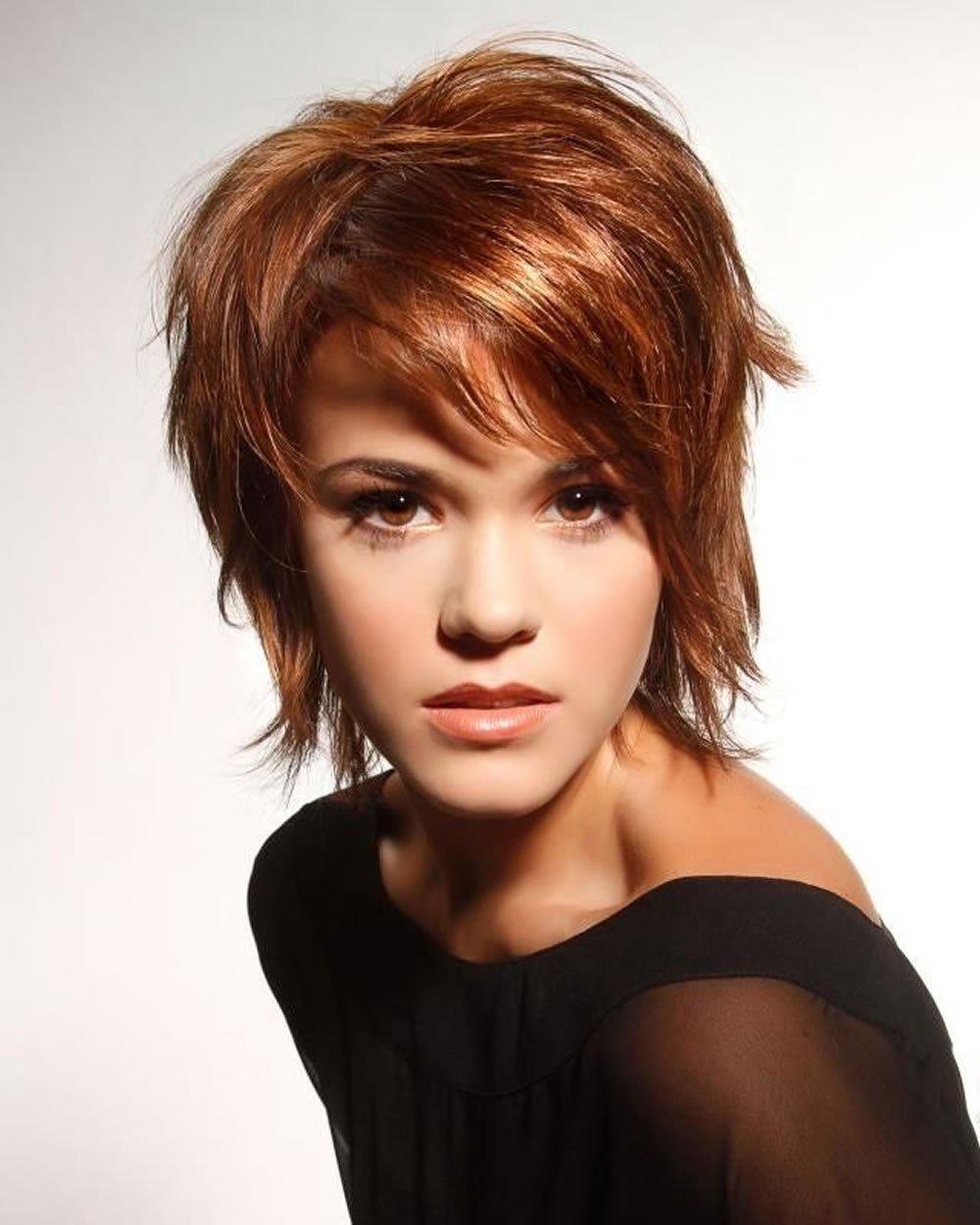 The Best 60 Unique Pixie Bob Haircuts Hairstyles For Short Hair Pictures