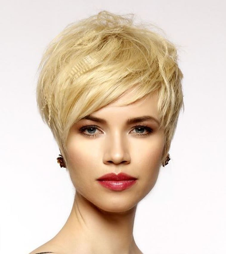 The Best 47 Easy Short Hairstyles For Fine Hair 2018 2019 New Pictures
