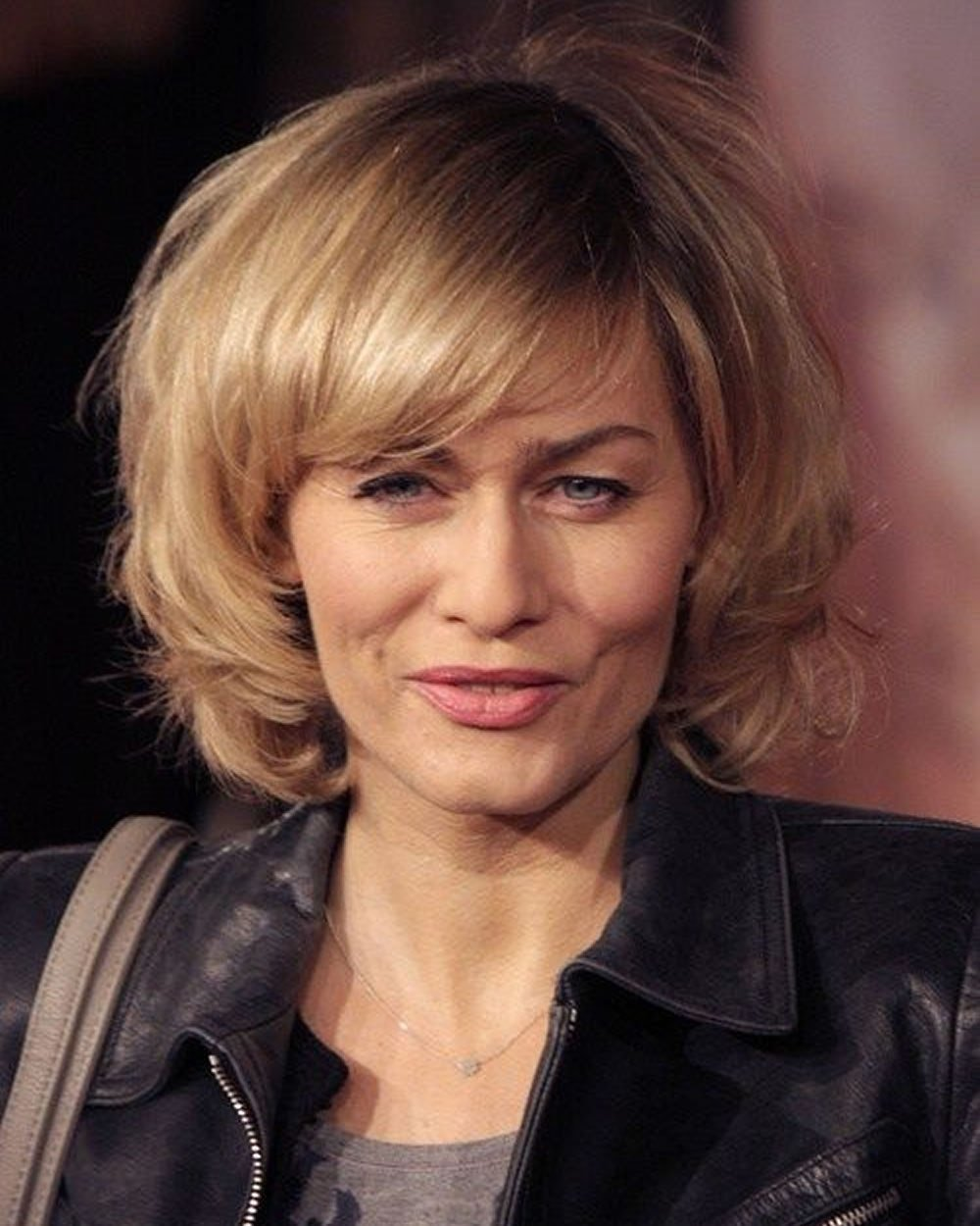 The Best Short Haircuts For Older Women Over 60 – Page 4 – Hairstyles Pictures