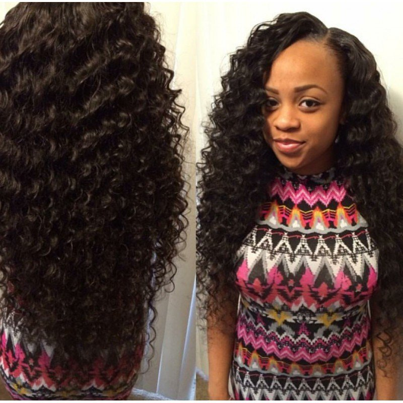 The Best Brazilian Deep Wave Pictures