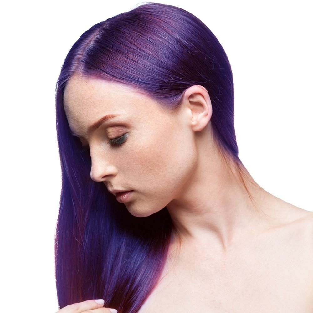 The Best Fudge Paintbox Semi Permanent Hair Dye Purple Haze Pictures