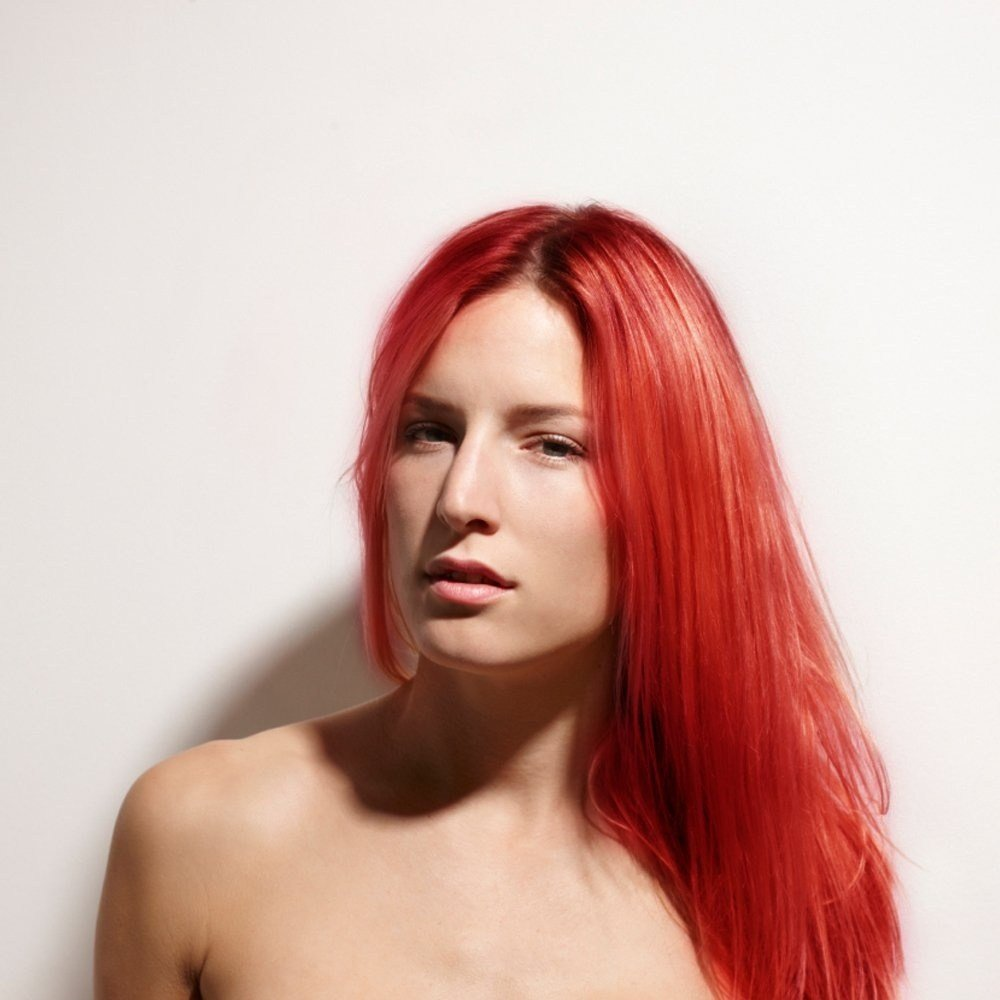 The Best Renbow Crazy Colour Semi Permanent Hair Dye Vermillion Red Pictures