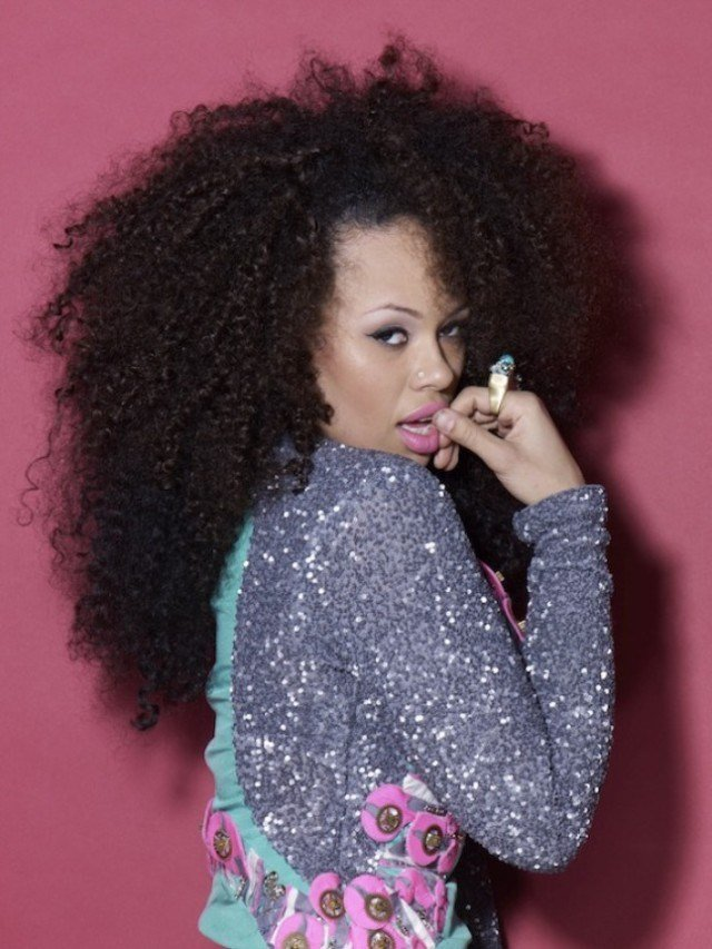 The Best Elle Varner S 15 Best Hairstyles So Far Pictures