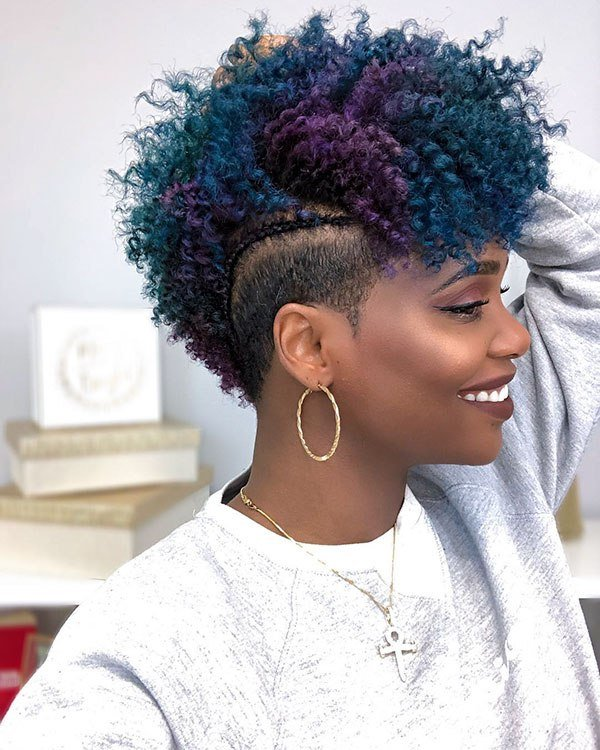 The Best 55 New Best Short Haircuts For Black Women In 2019 Love Pictures
