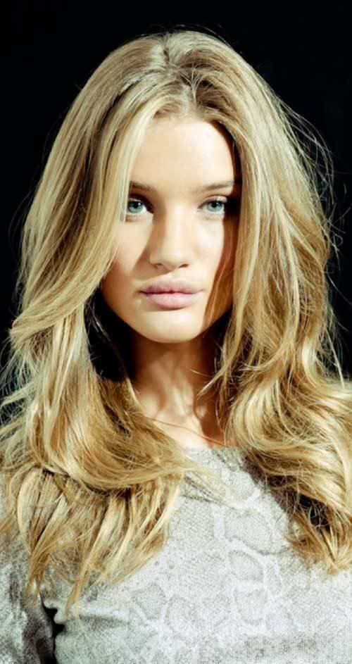 The Best 20 Hairstyles For Long Blonde Hair Hairstyles Haircuts Pictures