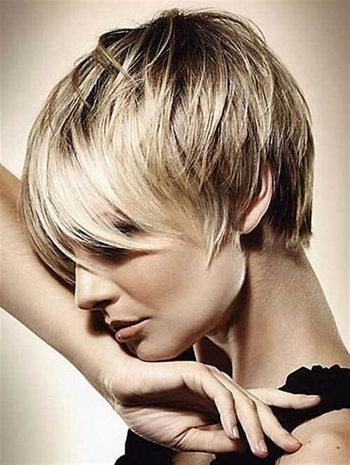 The Best 23 Long Pixie Hairstyles Hairstyles Haircuts 2016 2017 Pictures