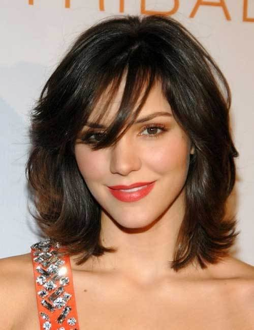 The Best Haircuts For Medium Thick Hair Hairstyles Haircuts Pictures
