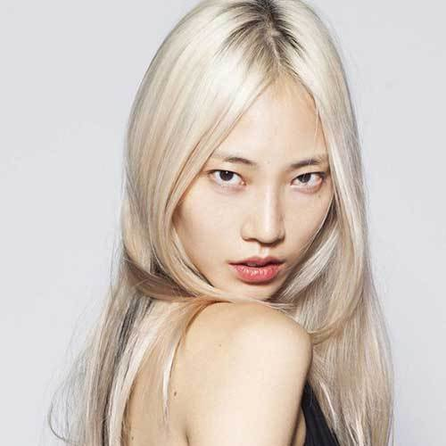 The Best Best Asian Long Hairstyles Hairstyles Haircuts 2016 2017 Pictures