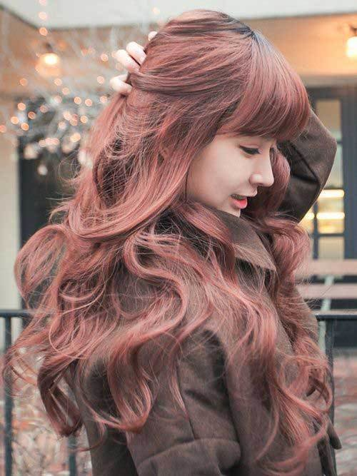 The Best 20 Asian With Long Hair Hairstyles Haircuts 2016 2017 Pictures