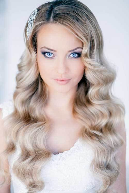 The Best 10 Simple Party Hairstyles For Long Hair Hairstyles Pictures
