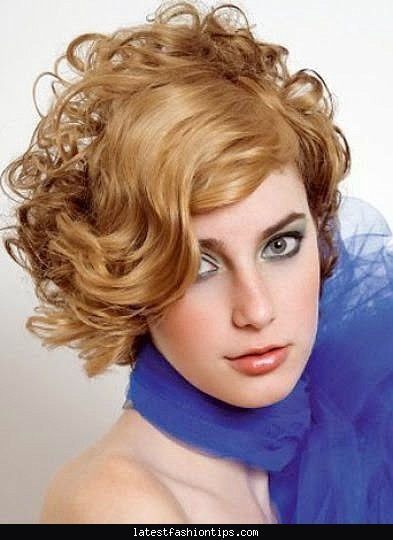 The Best Curly Hairstyles Updos Easy Latestfashiontips Com Pictures