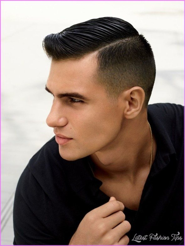The Best Mens Hairstyles Summer 2018 Latestfashiontips Com Pictures