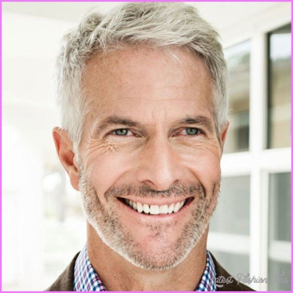 The Best Older Mens Hairstyles For Thin Hair Latestfashiontips Com Pictures