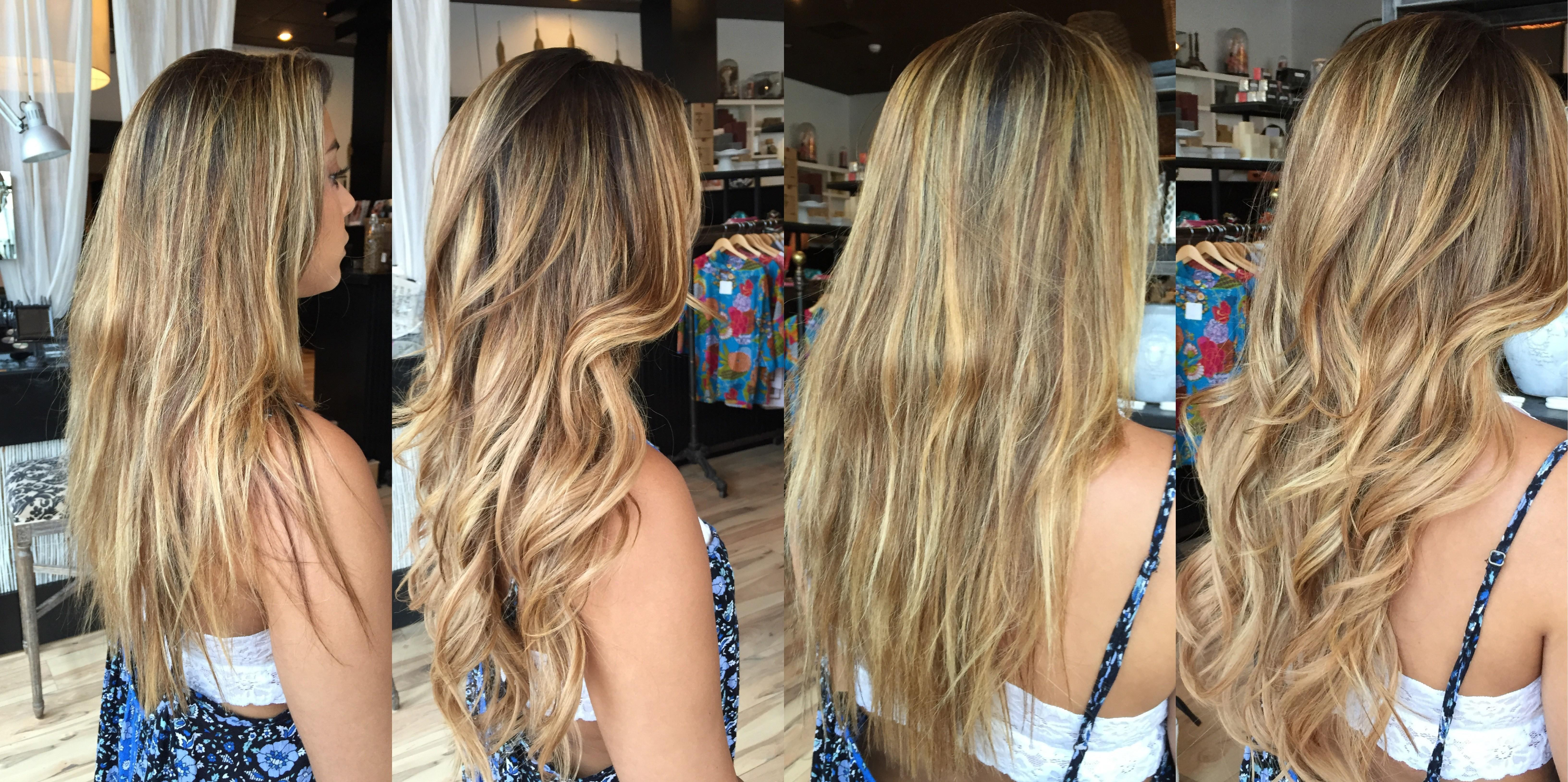 The Best Tape Hair Extensions Reviews Dallas Extension Hair Lamidieu Pictures