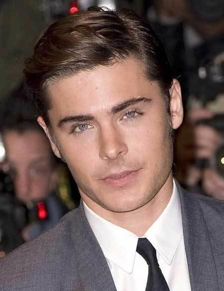 The Best Conservative Mens Haircuts Short Conservative Haircut For Men Pictures