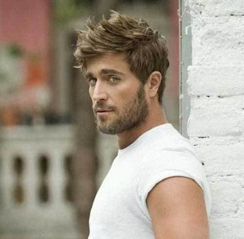 The Best Trendy Mens Haircuts 2015 Mens Hairstyles 2018 Pictures
