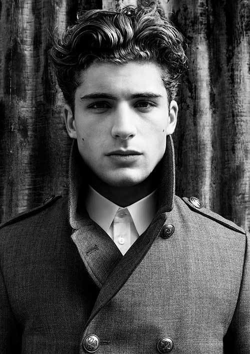 The Best 1000 Images About Summer 2016 Men S Hairstyles For Pictures